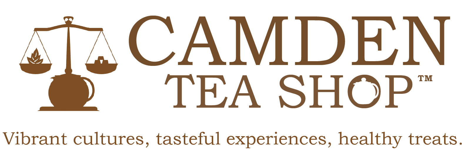Camden Tea Shop
