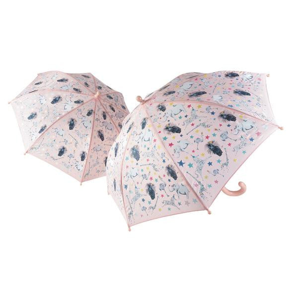 Party Animal - Colour Changing Umbrella - Gifts~From~Dawn