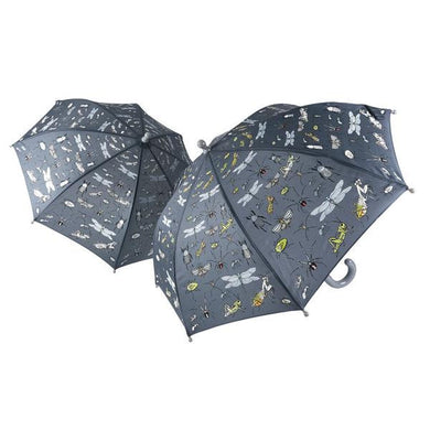 Colour Changing Umbrella - Bugs - Gifts~From~Dawn