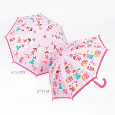 Colour Changing Umbrella Fairies - Gifts~From~Dawn
