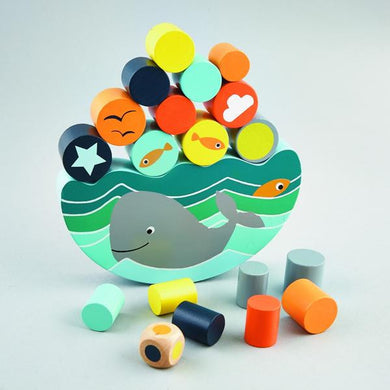 Balancing game - Whale - Gifts~From~Dawn