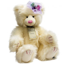 Lola Silver Tag Bear - Gifts~From~Dawn