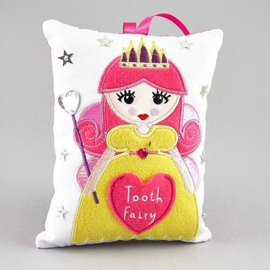Tooth Fairy Cushion Fairy - Gifts~From~Dawn