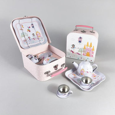 Fairy Unicorn Tea Set - Gifts~From~Dawn