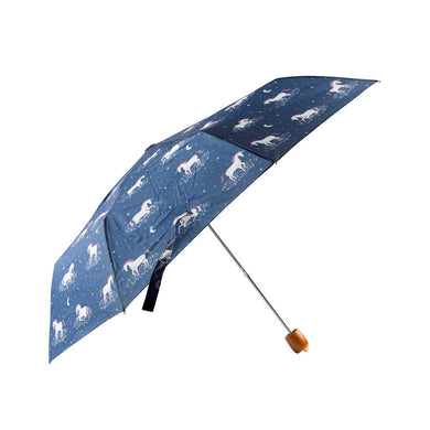 Starlight Unicorn Folding Umbrella - Gifts~From~Dawn