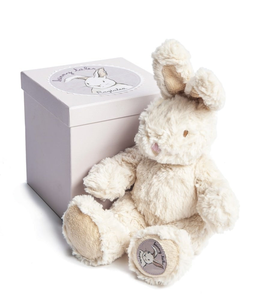 Baby Bo Rabbit - Ragtales - Gifts~From~Dawn