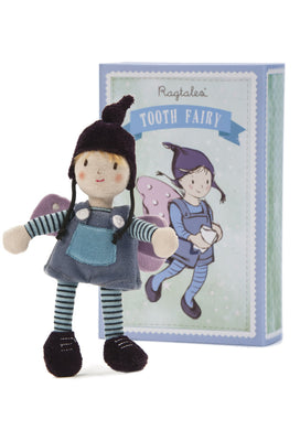 Boy Toothfairy - Ragtale Gifts - Gifts~From~Dawn