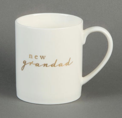 New Grandad Mug - Gifts~From~Dawn