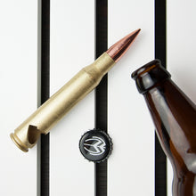 Personalised 50 Calibre Bullet Shell Beer Opener - Gifts~From~Dawn