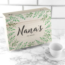 Personalised Positivi-tea mothers day tea box - Gifts~From~Dawn