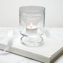 Personalised LSA Storm Lantern Small - Gifts~From~Dawn
