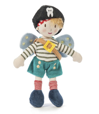 Tooth Fairy Pirate - Ragtales - Gifts~From~Dawn
