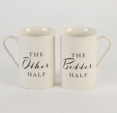 Wedding Mugs Gift Set - Gifts~From~Dawn