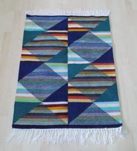 Multistriped Kilim - Sphinx Rugs