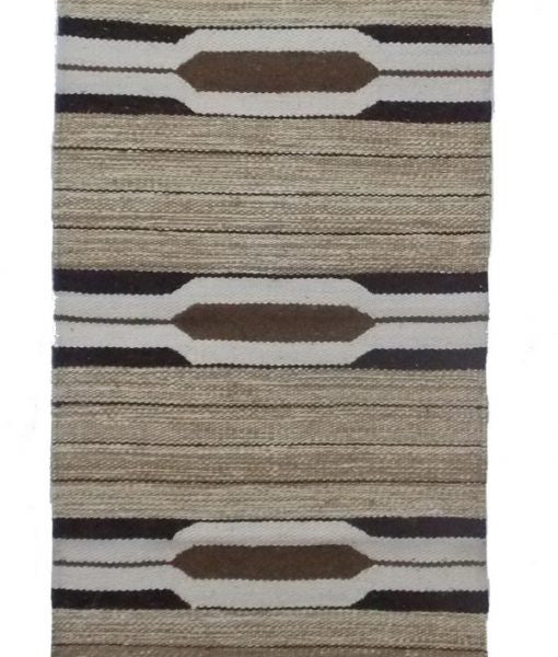 Natural Sheep Color Tribal Kilim - Sphinx Rugs