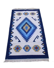Traditional Symbols Kilim - Sphinx Rugs