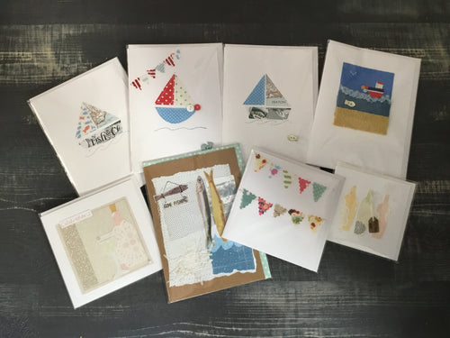 Milly Rufus Handmade Cards