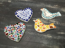 Mosaic Workshop - 23 & 24/5, 7 & 8/8, 12 & 13/10