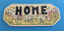 Bee & Meadow Earthenware House Numbers / Names