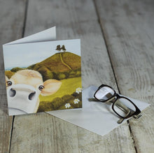 Lucy's Farm Greetings Cards