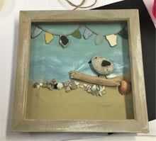 Create a Beach Finds Picture - 18/10