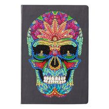 Crystal Art Notebook Kits