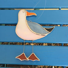 Devon Glass Studio Seagull