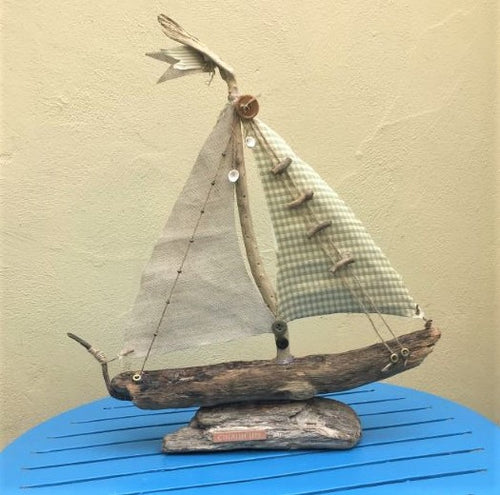 Driftwood Creations - 20/6, 5/8 & 17/10
