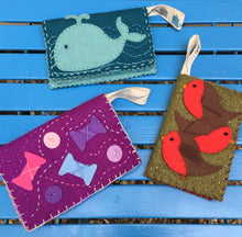 Felt Needle Case Kits