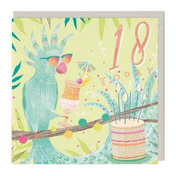 Whistlefish Adult Age Cards