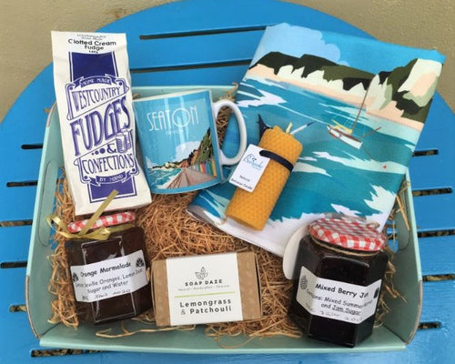 Local Delights Hamper
