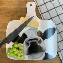 Lucy's Farm Chopping Boards