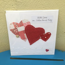 Milly Rufus Valentines, Love & Heart Cards