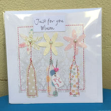 Milly Rufus Handmade Cards for Mum / Mother