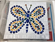 Mosaic Workshop - 3 & 4/3, 27 & 28/3, 19 & 20/6, 7 & 8/7