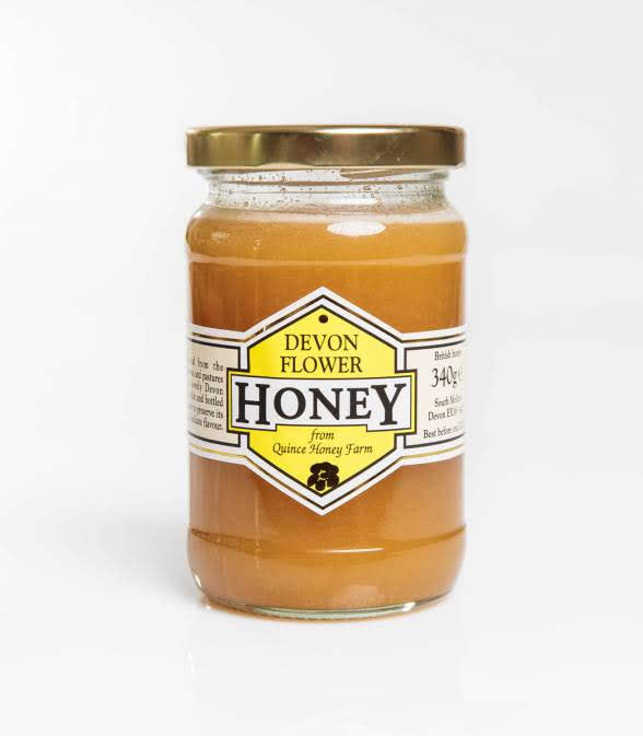 Devon Honey