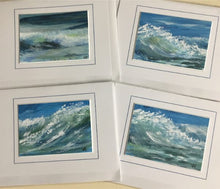 Richard Woodgate Originals Cards