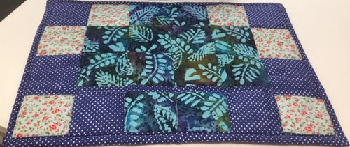 Sew a Sewing Machine Mat - 8/3
