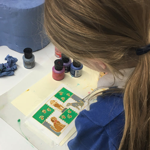After School Crafting Club - Thursdays