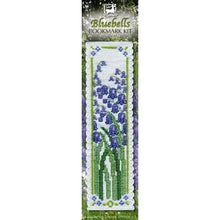Textile Heritage Bookmark Cross Stitch Kits