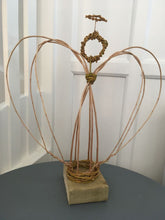Make a Festive Willow Angel - 22/11 & 9/12