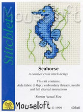 Mouseloft Stitchlets Cross Stich Kits