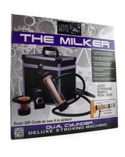 The Milker Automatic Stroker Machine