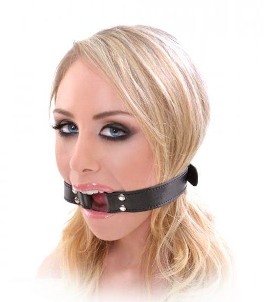 Beginners Open Mouth Gag