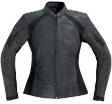 NEW 2018 Difi Diamond Ladies Leather Motorcycle Jacket, Moto65.