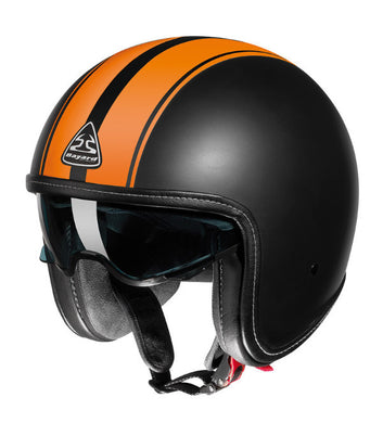 Bayard XP-18S Crash Helmet, Moto65.