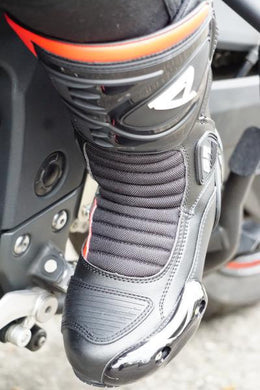 Difi Mugello Motorcycle Road/Race Boots, Moto65.
