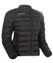 NEW 2018 Dane HYGGE Ladies Midlayer Jacket, Moto65.