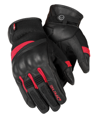Dane Soren Summer Riding Gloves, Moto65.