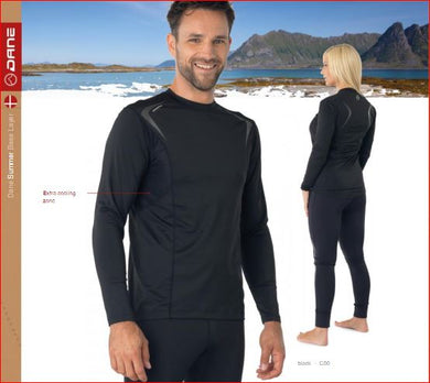 Dane Summer Base Layer (Longsleeve), Moto65.